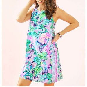 NWT! Lilly Pulitzer Jackie Shift dress!